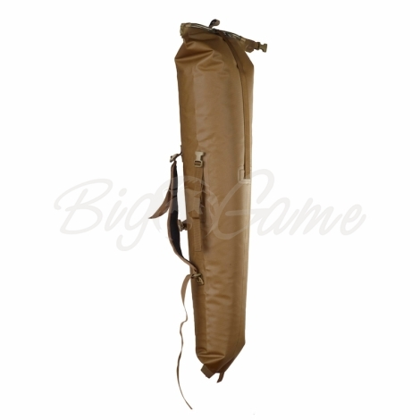 Гермочехол WATERSHED Rangeland Long Gun Backpack 117-127 см цв. coyote фото 3