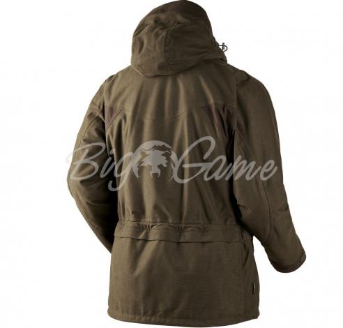 Куртка HARKILA Visent Jacket цвет Hunting Dreen фото 2