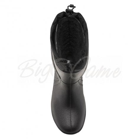 Сапоги POLYVER PREMIUM + цвет черный фото 3