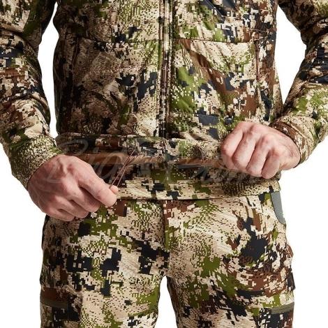 Куртка SITKA Kelvin AeroLite Jacket цвет Optifade Subalpine фото 6