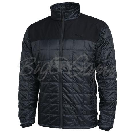 Куртка SITKA Lowland Jacket цвет Black фото 1