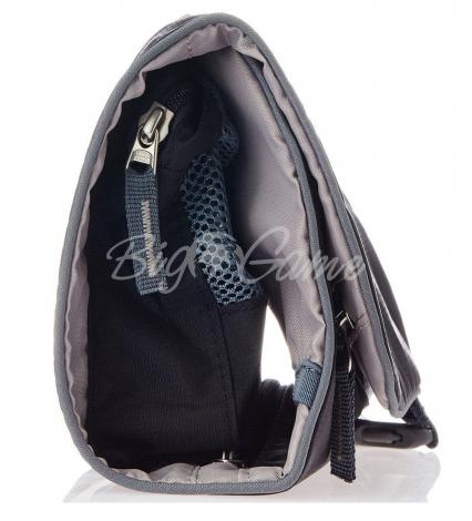 Несессер  DEUTER 2021 Wash Bag II цв. Black / Titan 39434_7490 фото 3