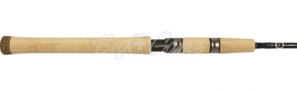 Удилище спиннинговое SHIMANO COMPRE SM 90ML фото 1