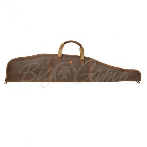 Чехол для ружья RISERVA 110 см кожа фото 1