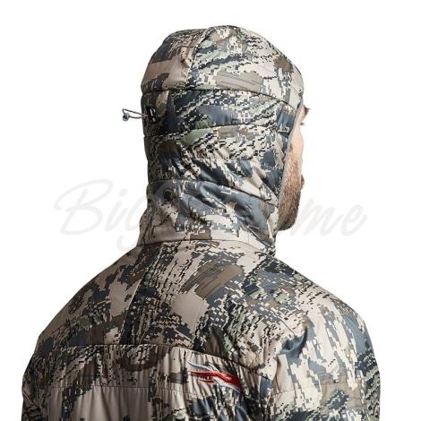 Куртка SITKA Kelvin AeroLite Jacket цвет Optifade Open Country фото 4