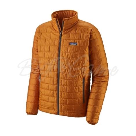 Куртка PATAGONIA Men's Nano Puff Jacket цвет HAGO фото 1