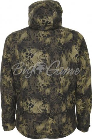 Куртка SEELAND Hawker Shell Jacket цвет ©Prym1 Camo фото 4