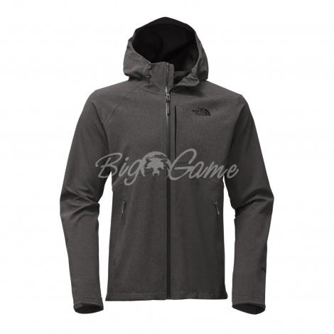 Куртка THE NORTH FACE Men's Apex Flex Gore-Tex Thermal Jacket цвет Dark Grey Heather T93ERLDYZ.M фото 1