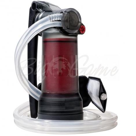 Дезинфектор MSR Guardian Purifier Pump для воды фото 5