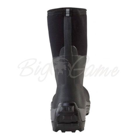 Сапоги MUCKBOOT Arctic Sport Короткие цвет черный фото 4