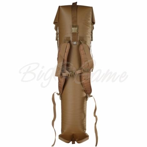 Гермочехол WATERSHED Rangeland Long Gun Backpack 117-127 см цв. coyote фото 2