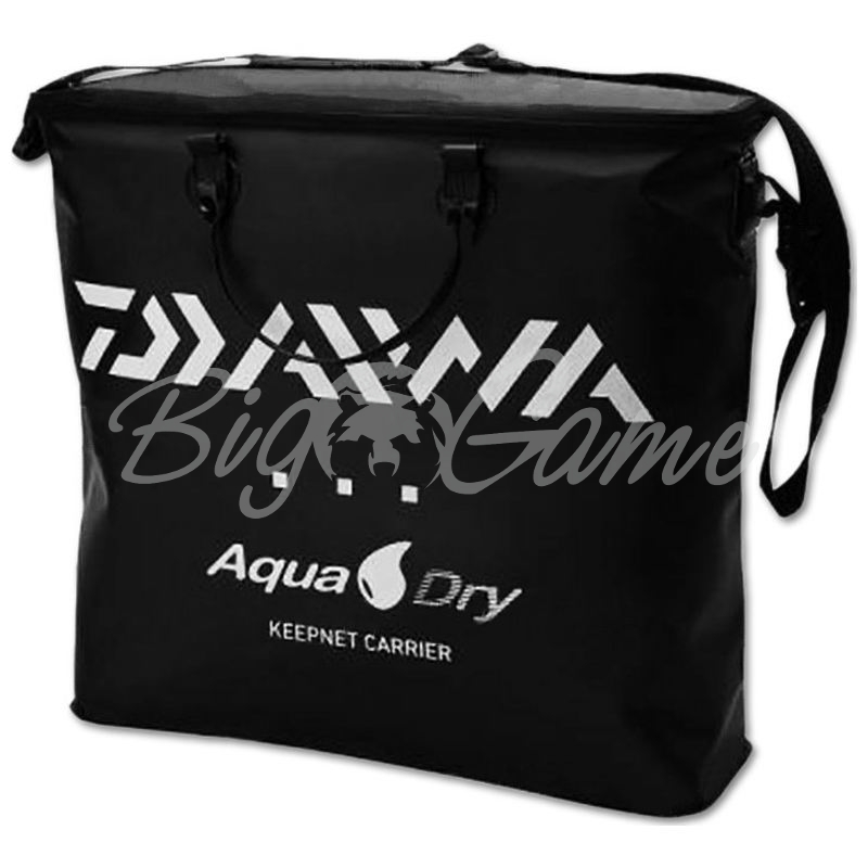 1f9b05e83664 Купить сумку DAIWA AQUA DRY NET BAG X3 в интернет магазине BigGame ...