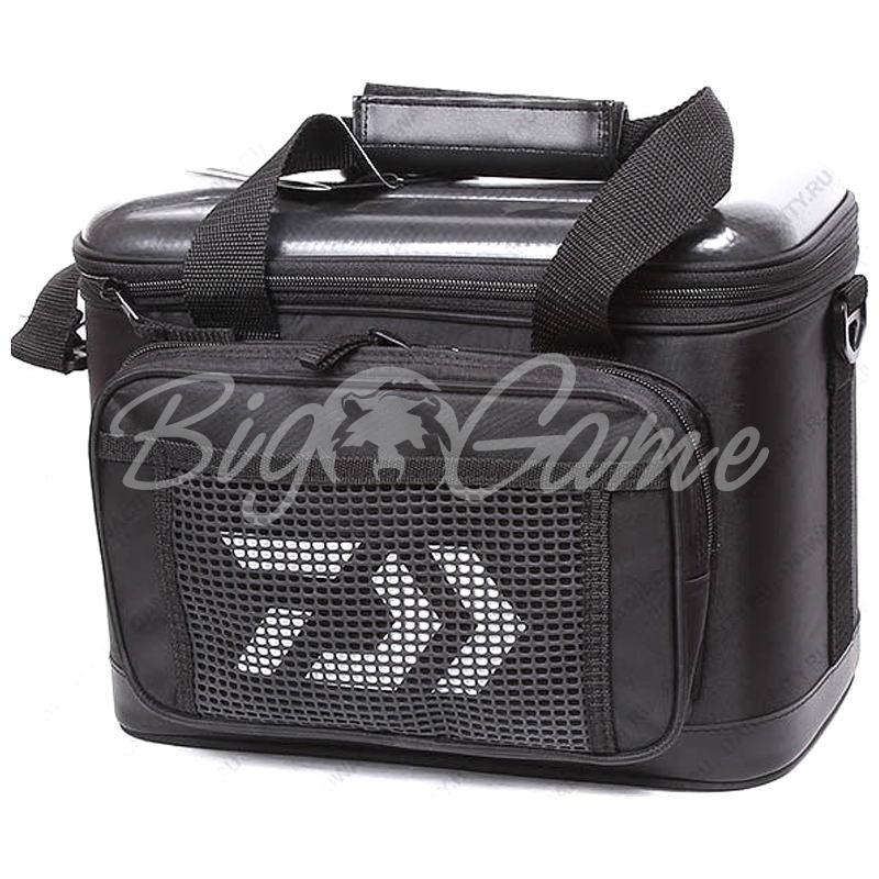 f302adeddd7c Купить термосумку DAIWA SEMI-HARD COOL BAG 12(B) BK в интернет ...