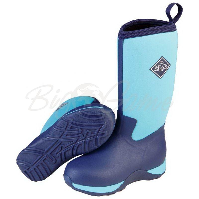 Купить сапоги MUCKBOOT Kids Arctic Adwenture в интернет магазине ... 0237b346677