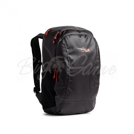 Рюкзак SITKA Drifter Travel Pack цвет Lead фото 1
