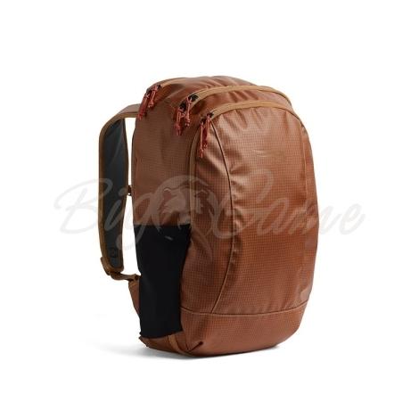 Рюкзак SITKA Drifter Travel Pack цвет Coyote / Black фото 1