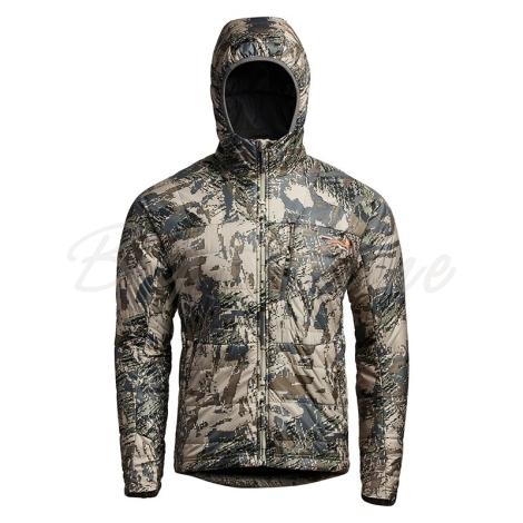 Куртка SITKA Kelvin AeroLite Jacket цвет Optifade Open Country фото 1