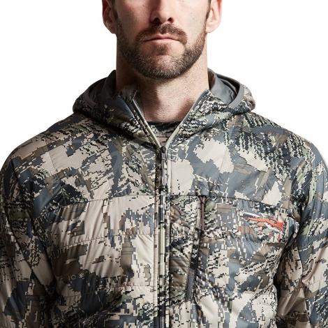 Куртка SITKA Kelvin AeroLite Jacket цвет Optifade Open Country фото 6