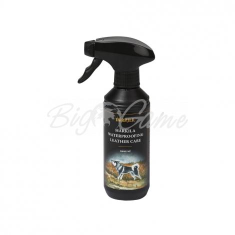 Спрей HARKILA Waterproofing leather care цв. Neutral 250 мл 34010270700 фото 1