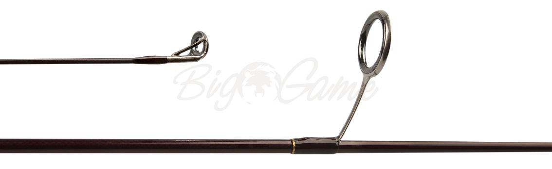 Удилище спиннинговое GRAPHITELEADER Bellezza Prototype 722SUL-T тест 0,8 - 5 г GLBPS-722SUL-T фото 2
