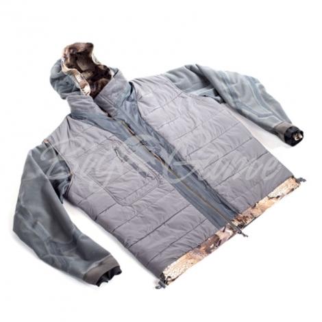 Куртка SITKA Hudson Insulated Jacket цвет Optifade Marsh фото 2