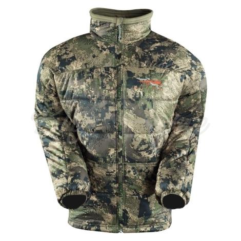 Куртка SITKA Kelvin Jacket цвет Optifade Ground Forest фото 1