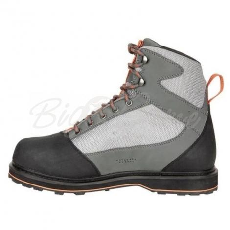 Ботинки забродные SIMMS Tributary Boot '20 цвет Striker Grey фото 2