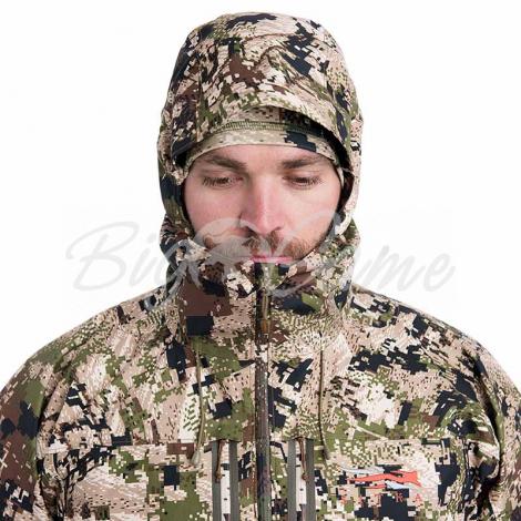Куртка SITKA Stormfront Jacket цвет Optifade Subalpine 50067-SA-L фото 9