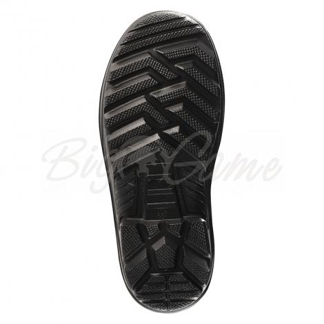 Сапоги POLYVER PREMIUM + цвет черный фото 2
