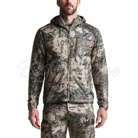 Куртка SITKA Kelvin AeroLite Jacket цвет Optifade Open Country фото 9
