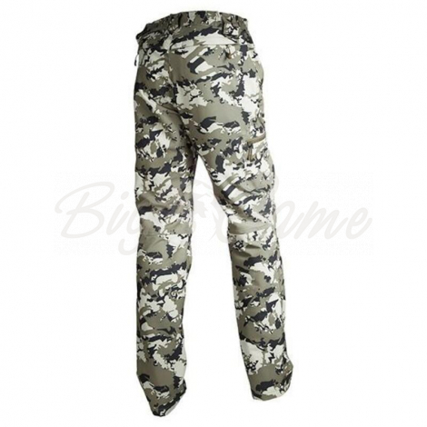 Брюки ONCA Elastic Pant цвет Ibex Camo фото 6