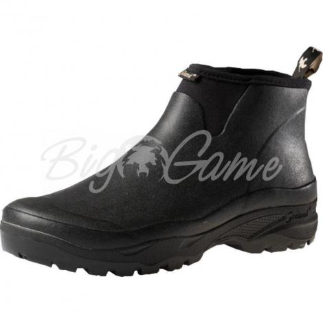 """Сапоги SEELAND Rainy 6.5"""" цвет Black фото 1"""