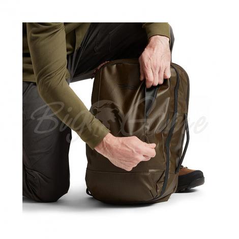 Рюкзак SITKA Drifter Travel Pack цвет Covert фото 4