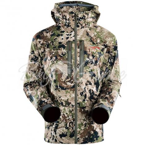 Куртка SITKA Stormfront Jacket цвет Optifade Subalpine 50067-SA-L фото 1