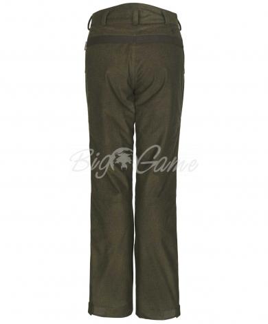 Брюки SEELAND North Lady Trousers цвет Pine green 11020762802 фото 2