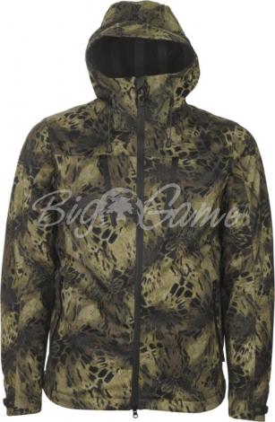 Куртка SEELAND Hawker Shell Jacket цвет ©Prym1 Camo фото 1