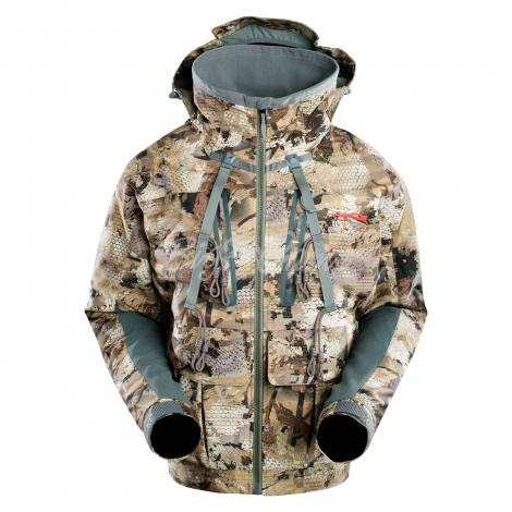 Куртка SITKA Layout Jacket цвет Optifade Marsh 50109-WL-L фото 1
