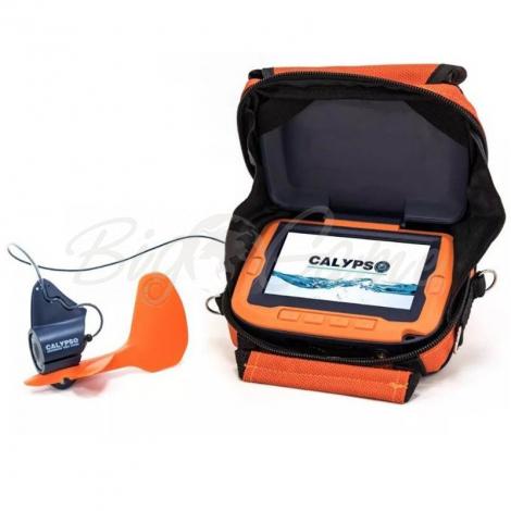 Видеокамера CALYPSO UVS-03 Plus подводная фото 1