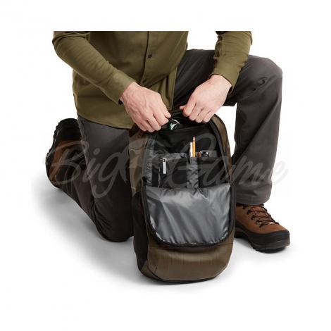 Рюкзак SITKA Drifter Travel Pack цвет Covert фото 3