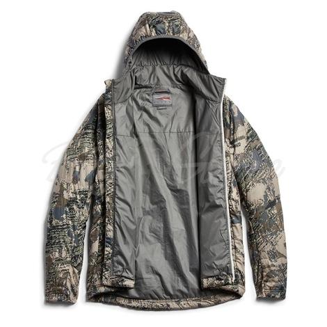Куртка SITKA Kelvin AeroLite Jacket цвет Optifade Open Country фото 2