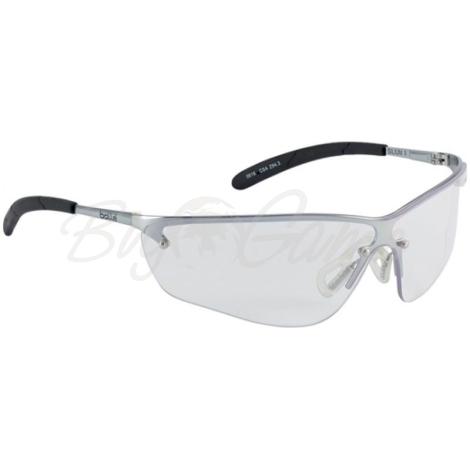 Очки открытые BOLLE SILIUM прозрачная линза фото 1