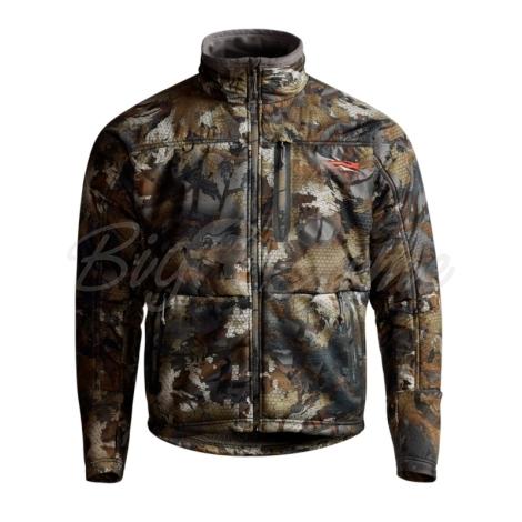Куртка SITKA Duck Oven Jacket New цвет Optifade Timber 30052-TM-3XL фото 1