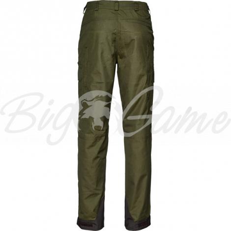 Брюки SEELAND Key-Point Reinforced Trousers цвет Pine green фото 2