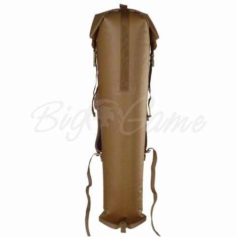 Гермочехол WATERSHED Rangeland Long Gun Backpack 117-127 см цв. coyote фото 1