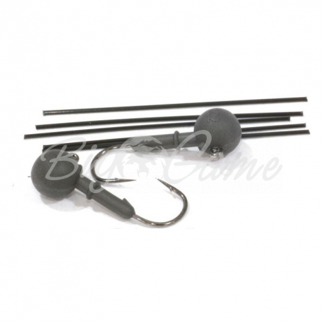 Джиг-Головка VARIVAS Hooking Master Inch Jig Head № 5 0,9 г (4 шт.) фото 1