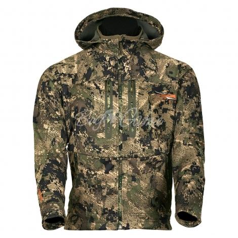 Куртка SITKA Jetstream Jacket цвет Optifade Ground Forest фото 1