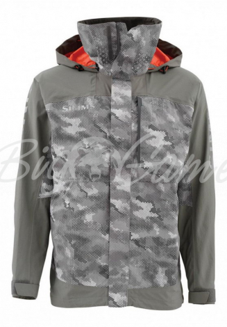 Куртка SIMMS Challenger Bass Jacket цвет Hex Camo Boulder фото 1