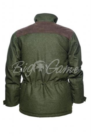 Куртка SEELAND Dyna Jacket цвет Forest Green фото 2