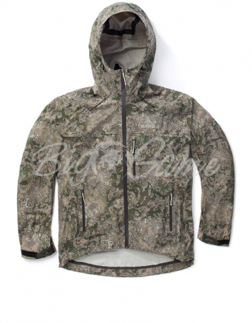 Куртка SKRE Nebo SL Rain Jacket цвет MTN Stealth фото 1