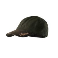 Бейсболка HARKILA Metso Active Cap цвет Willow green / Shadow brown
